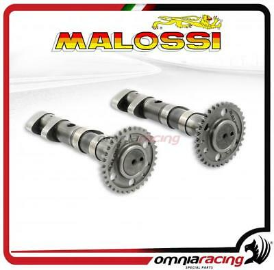 Malossi double Power Cam Camshaft for Yamaha Tmax 530 2012>2016