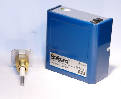 Hydrolevel Electro-Well EW202 Extended Long Well Low Water Cut-Off Probe