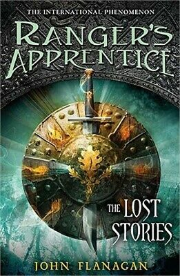 The Lost Stories: Book 11 (Hardback or Cased Book)