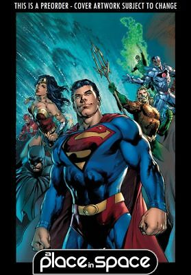 (Wk22) Man Of Steel #1 - Preorder 30Th May