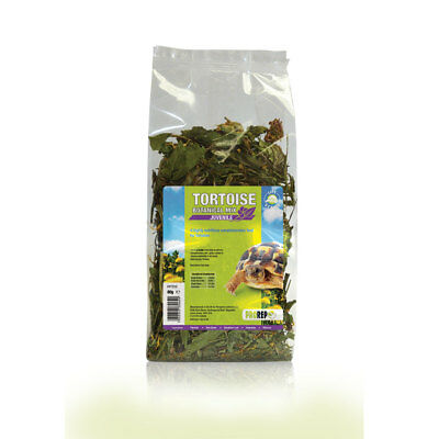 ProRep Tortoise / Bearded Dragon Botanical Leaf  Mix Dried Food