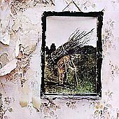 Led Zeppelin IV  (CD)