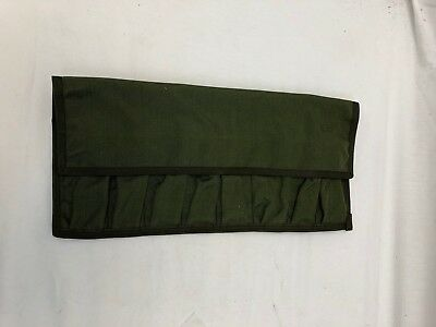 Eagle Industries California Competition Works 8 Pistol Magazine Storage Pouch OD