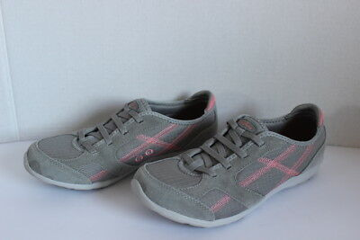 Sketchers Relaxed fit-air coiled memory foam Shoes Gray Women