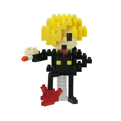 Nanoblock One Piece Japan Anime Manga Series by Kawada Nami NBCC048 NEW