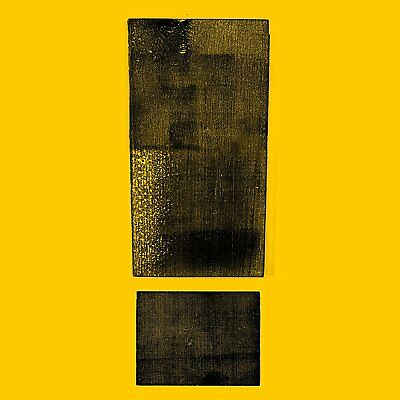 Shinedown - Attention Attention - New Cd Album