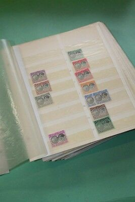 DOMINICA Commonwealth MH MNH 1903-1984 Stamp Collection Stock