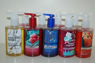 Buy 1 Get 1 40% off Bath and & Body Works HAND SANITIZER Large 7.6 oz U Choose