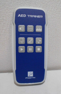 Remote Control for Prestan Professional CPR AED Trainer PP-AEDT-100-R