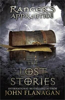 The Lost Stories: Book 11 (Paperback or Softback)
