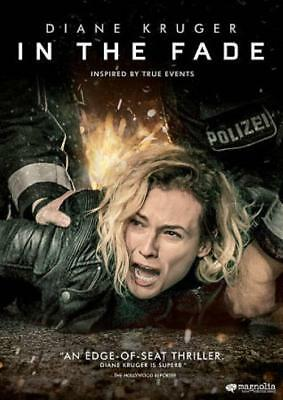 In The Fade New Dvd