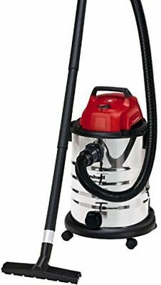 TE-VC 1930 S Wet & Dry Heavy Duty Commercial Vacuum With 30 Litre 1500W, 240V