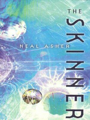 The skinner by Neal Asher (Paperback / softback)