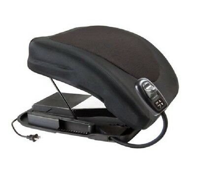 """New Uplift Premium Power Seat 17"""" Wide Portable Electric Lifting Seat"""