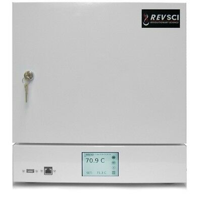 NEW Revolutionary Science Incufridge RS-IF-233 PRO 220V