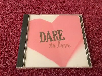 Dare To Love SEALED NEW CD 2009 Daywind Records Bless The Broken Road & others