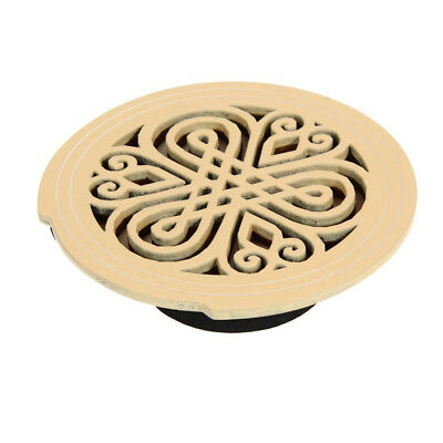 Wood Acoustic Guitar Soundhole Cover Block for 40'' 41'' Guitar Accessory #3