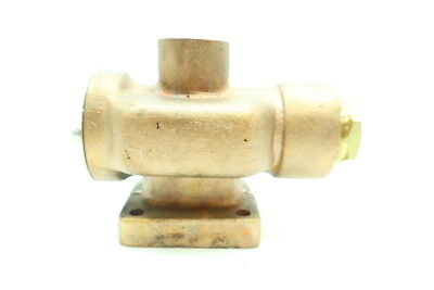 New Westinghouse 243384 Pilot Valve Assembly