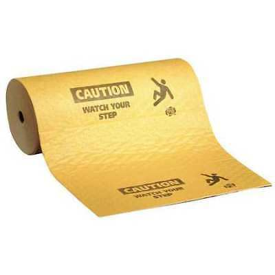 Chat Mat Absorbent Roll,Hvy Wt,13.5 gal NEW PIG MAT607-634