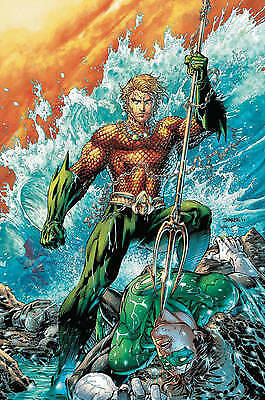 Aquaman A Celebration of 75 Years HC, Various,