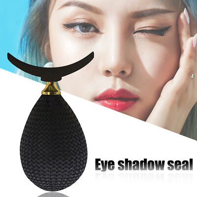 Silicone Eyeshadow Stamp Crease Eye Shadow Seal Applicator Fashion Makeup Tools Back To Search Resultsbeauty & Health Beauty Essentials