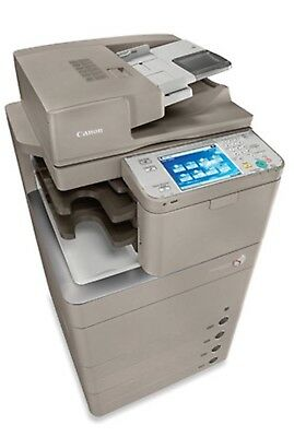 Canon imageRUNNER ADVANCE C5240  Low Meters  Under 190K