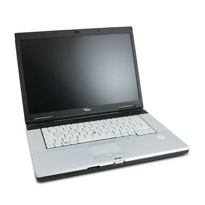 "15,6"" KFZ Diagnose Laptop Notebook Fujitsu Lifebook Core2Duo 320GB 2GB RS232 DVD"