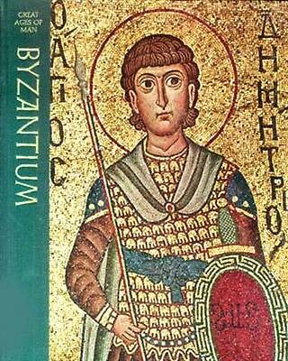 TimeLife Great Ages of Man Byzantium Rome Crusades Islam Constantinople Medieval