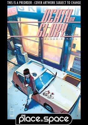 (Wk23) Death Or Glory #2A - Preorder 6Th Jun