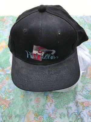 Phil Collins Baseball Ball Hat Tour Cap 1994 Both Sides Of The World
