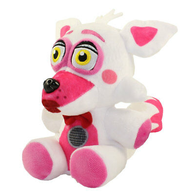 Funko Collectible Plush - Five Nights at Freddy's Sister Location - FUNTIME FOXY