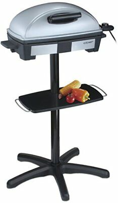 6731 barbecue Grill With Grill Base And Lid 6731 6731