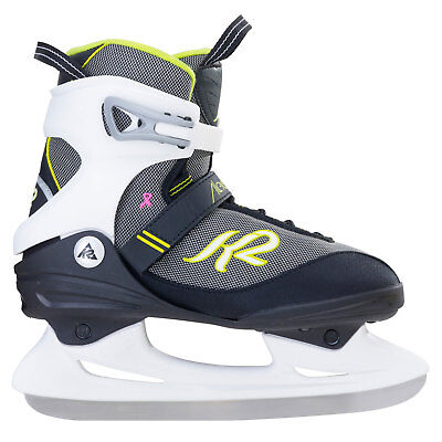 K2 Alexis ICE Damen -schlittschuhe ICE Patins Patins à glace Sports d'HIVER NEUF