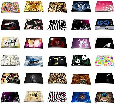 Cute Patterned Gaming Mouse Pad Mat Desktop Mousepad For Optical Laser Mouse
