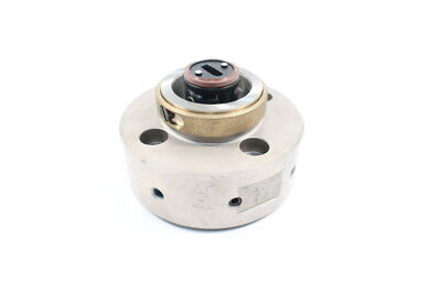 New Nt Tool S/ST55-HSK63C-65A Manual Flange Adapter