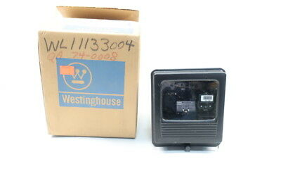Westinghouse CO-11 Overcurrent Relay 4a-12a