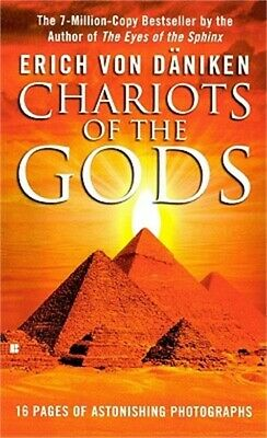 Chariots of the Gods (Hardback or Cased Book)