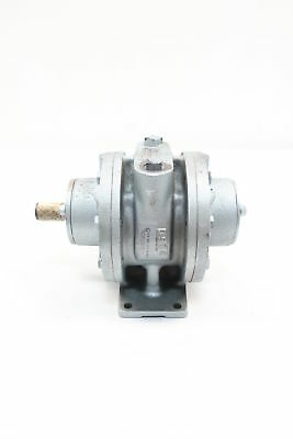 New Gast 8AM-FRV-2B Reversible Pneumatic Motor 5.25hp 175cfm 1/2in Npt