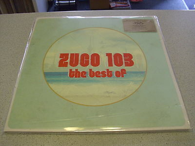 Zuco 103 -  The Best Of - LIMITED 2LP 180g audiophile COLOURED Vinyl //// Neu