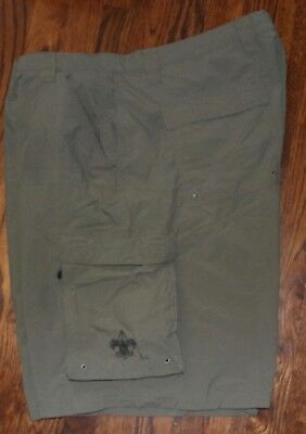 Boy Scouts Of America Centennial Short Adult 2Xl