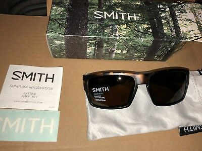 040137a768c SMITH OUTLIER XL Brown polaisierte Sunglasses