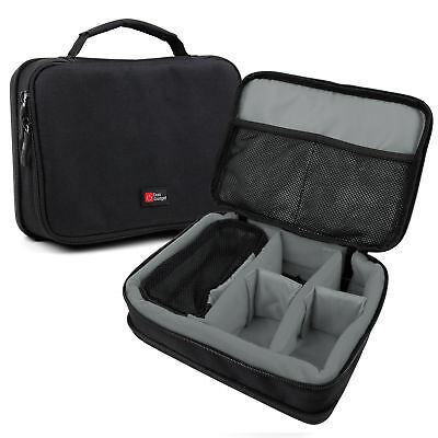 Protective EVA Portable Case (in Grey) for FLIR TG165 Spot Thermal Camera