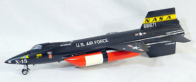1/48 Special Hobby  North American X-15A-2  - sehr gut gebaut/Airbrush