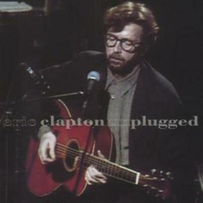 Eric Clapton : Unplugged CD (1992)