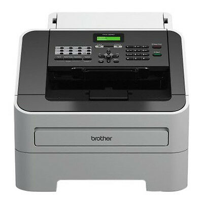 BROTHER Fax-2940 Laserfax 33.600 bps 16MB copy HAMMER TOP NEU !!!