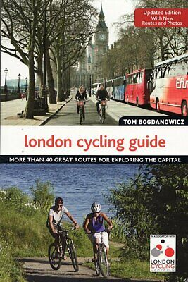 London Cycling Guide