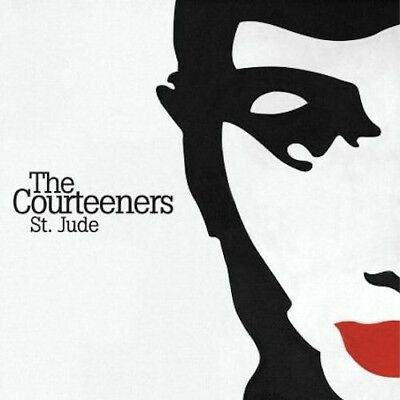 THE COURTEENERS St Jude Re:Wired LP Vinyl NEW 2018