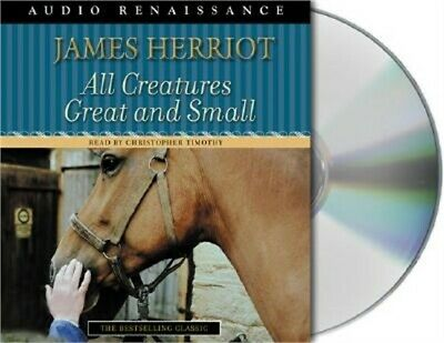 All Creatures Great and Small (CD)