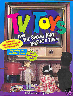 Tv Toys And The Shows That Inspired Them +++