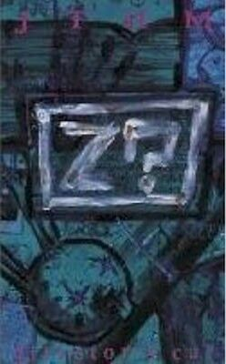 NEW Johnny Homicidal Maniac Directors Cut by Jhonen Vasquez BOOK (Paperback)